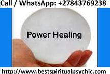 African Psychic Medium and Spiritualist