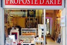 Shop Artigianali