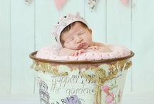 Newborn photography / by Kimberly Charest