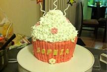 Ellie's Birthday Ideas / by Tabitha Fox DeWeese