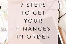 Finances et adm