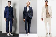 Suits & Kicks