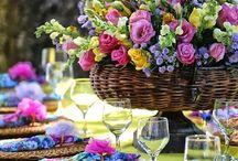Decoração Wedding / Planejando um grande sonho! ❤️
