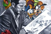 Disney / by Joanna Baguio