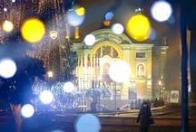 Orase din Romania