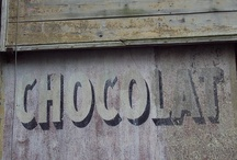 ...chocolate... / by Candy Ohanian