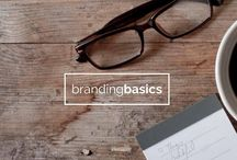 Branding / Tips and advice for branding your business.