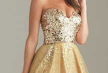 Dresses to Die For <3