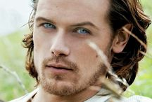 Outlander and Jamie......