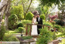 Sedona Wedding Vendors