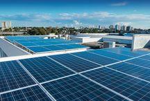 InfinitySun Energia Solar [Blog Posts] / Tudo sobre energia solar, placas solares, inversores solares