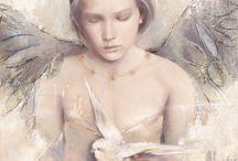 Angels / SCULPTURE