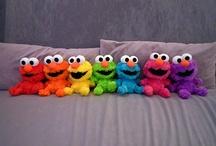 rainbow ❦ dúhové / dúhové