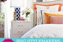 Better Homes and Gardens Stylemaker / I use Better Homes and gardens photos as an inspiration for my home.  I love the cottage style that Better Homes and Gardens books and photos offer.   / by Katie Gold Glover