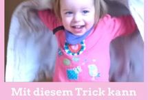 Tricks für Kinder