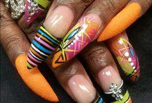Arte per unghie