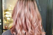választott haj