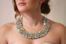 Wedding & Quinceanera Jewelry! / Add BLING to your outfit, with these great jewelry pieces!