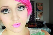 Halloween Makeup Ideas / by Leesha
