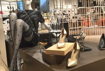 Haute In Helsinki – Behind The Scenes / Keep on track with the hottest seasonal picks and new arrivals – delivered to you by our staff at Stockmann flagship department store in Helsinki. Provided by Stockmann.