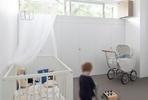 nursery / by H + J