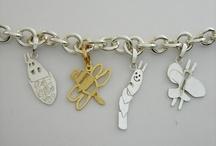 joyas de niños