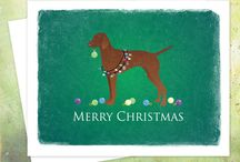 Vizsla Gifts by Breed Collection