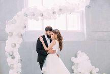 Тематические свадьбы / Оригинальные идеи для свадьбы