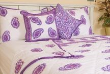 Luxury Bedding / Luxury bedding is more than you just cloaking yourself in comfort.