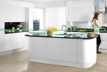 Kitchen Design Tips / Take note of these simple tips and tricks to make the most of your cooking space