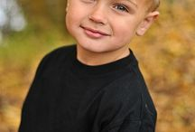 eli 3 year old / by Whispering Pines Photography