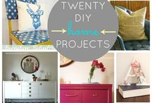 Round-ups / The best round ups of recipes, crafts, diy projects, home decor, gift ideas, recipes, organization, tips & tricks and much much more!