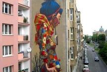 duvar sanatları