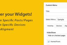 WordPress Plugins / Preferred WordPress Plugins for my site