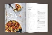 Food Photography Portfolio - Reevo