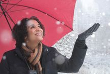 Outsmart Winter Woes / Don't let winter drag you down! You can feel and look your best with these simple steps to dodge dry skin, stay active, stave off winter blues and more.