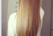 Hair Goals............*