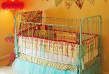 Boho Nursery Inspiration