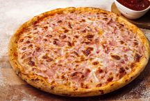 Pizza Taste / Best pizza in town!