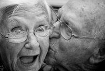 Old People / by Morgan Ernst