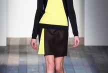 New York Fashion Week AW13