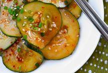 kimchi / 대한민국 김치 종류