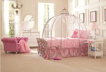 Disney Princess / Perfect picks for a true Princess! / by Rooms To Go