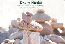 Health Bookshelf / by Jennifer Ivey