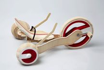 wood model toy