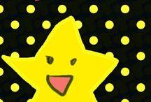 art / star