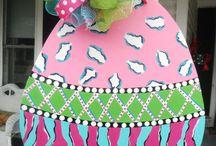 Hippity Hoppity / by Stephanie Given