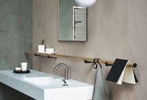 Bathroom, simplicity