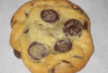 Cookies!! / Cookie recipes and cookie fun in honor of National Cookie Month