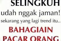 qoutes indonesia